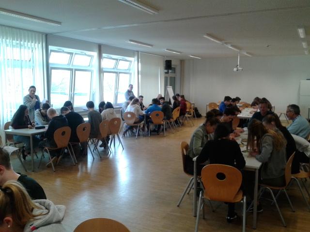 Rkr Dortmund robert koch realschule dortmund